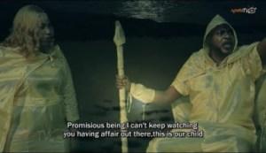 Video: Olu Odo Latest Yoruba Movie 2017 Drama Starring Odunlade Adekola   Victoria Kolawole
